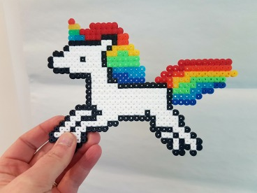 Unicorn Art 2 23.03.18